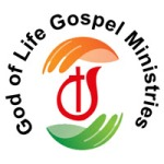 God of Life Gospel Ministries logo